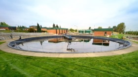 Energy independence: How the City of Gresham uses biogas and solar energy to fuel wastewater operations