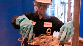 Veolia now has 14 OSHA VPP STAR certified sites