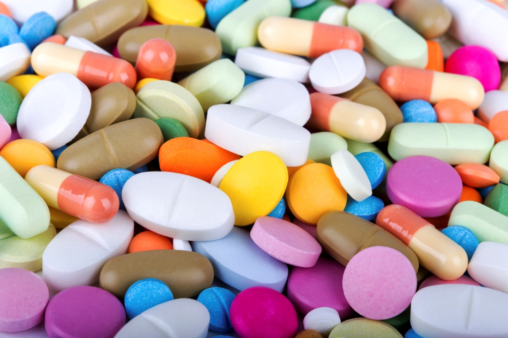 Removing pharmaceuticals from water supplies