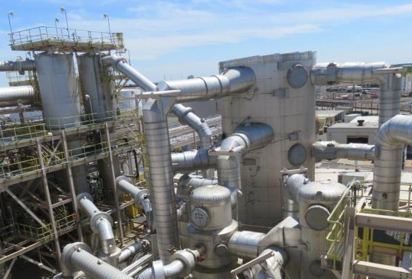 Veolia expands its industrial recovery and regeneration capabilities