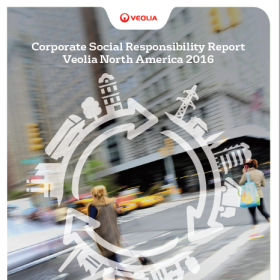 2016 CSR Report Highlights Community Impact and Investment