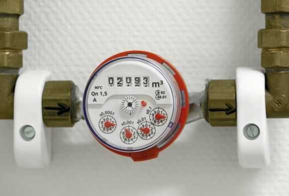 Tapping Into New Metering Technology