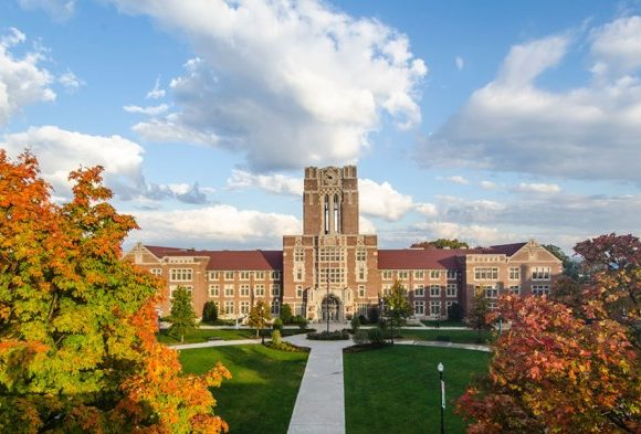 4 Colleges That Are Doing Something Outstanding for the Environment