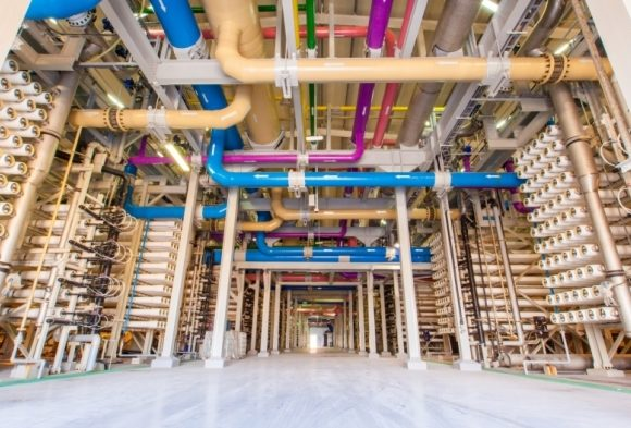 Reverse Osmosis and the Technology Behind Desalination